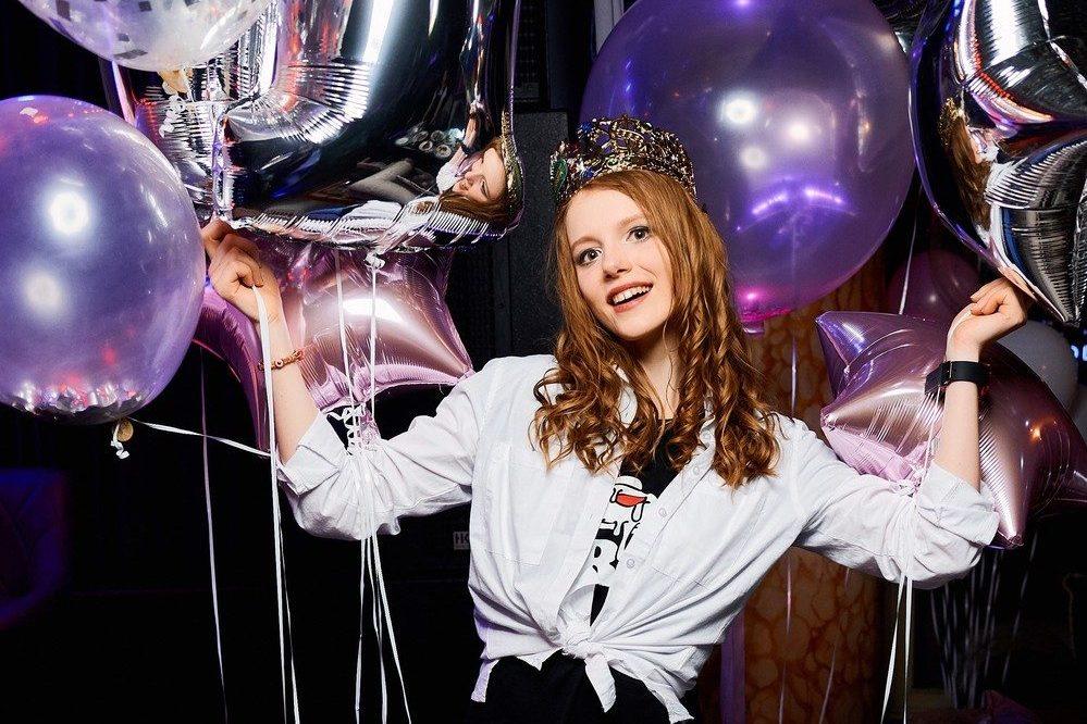 Party Alise Алиса