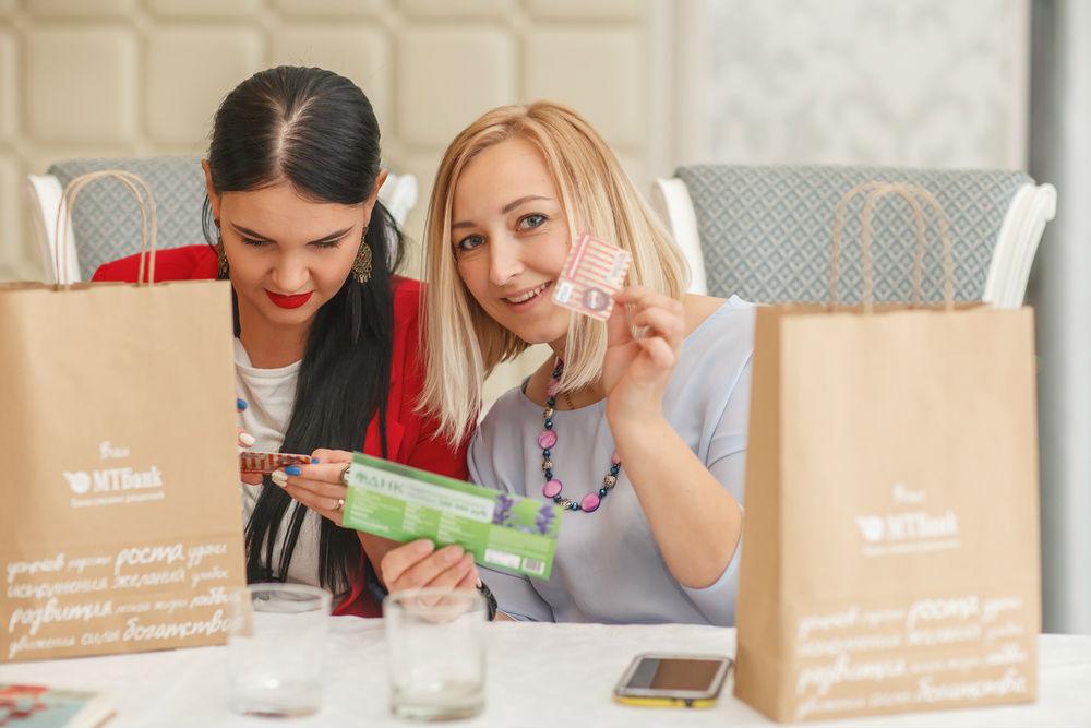 Успешное планирование семейного бюджета с МТБанком на проекте «СуперМама-2015»